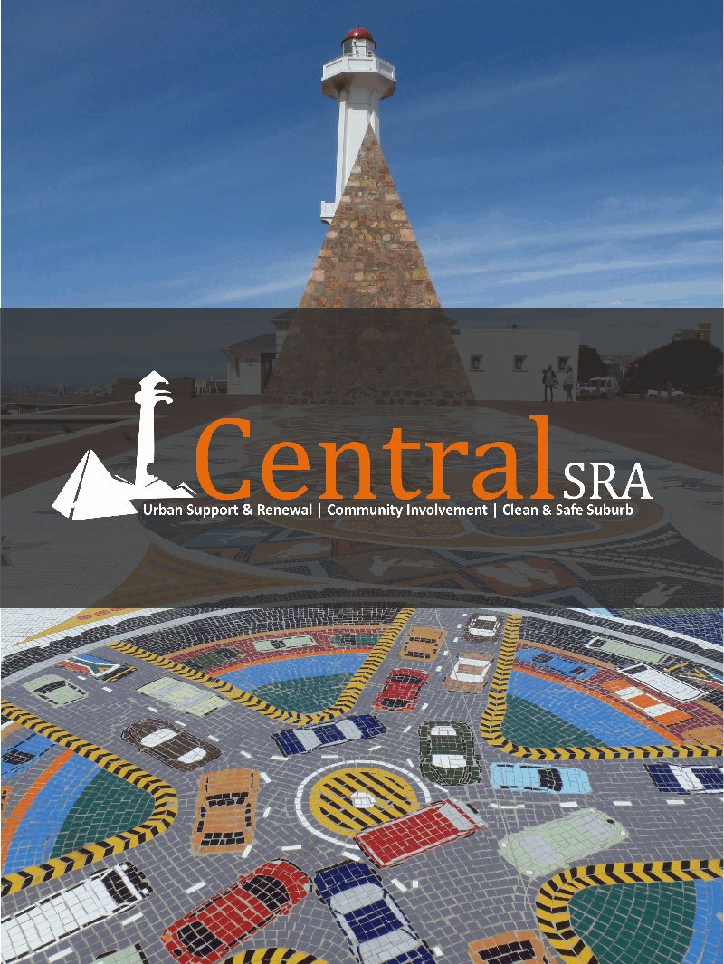 Central SRA