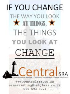 Change the way we look at Central